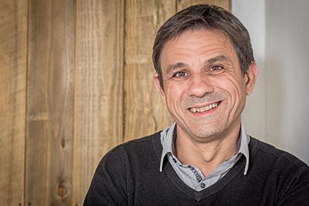 Stéphane GELY, coach